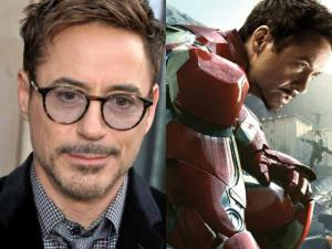 Robert Downey Jr. as Tony Stark/Ironman