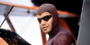 Billy Zane as The Phantom