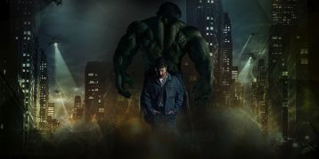 Ed Norton as Bruce Banner (Hulk)