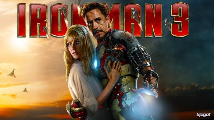 Makes Iron Man 2 look like art.