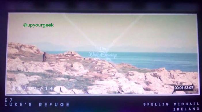 Luke's Refuge
