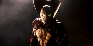 Michael Jai White as Spawn