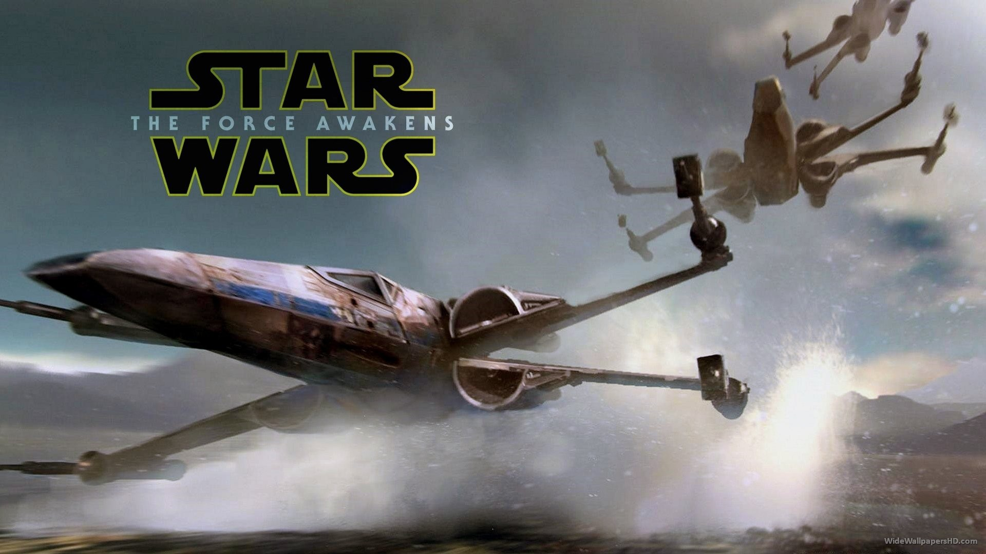 Star Wars The Force Awakens Photos Leak   Up Your Geek