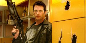 Thomas Jane as The Punisher