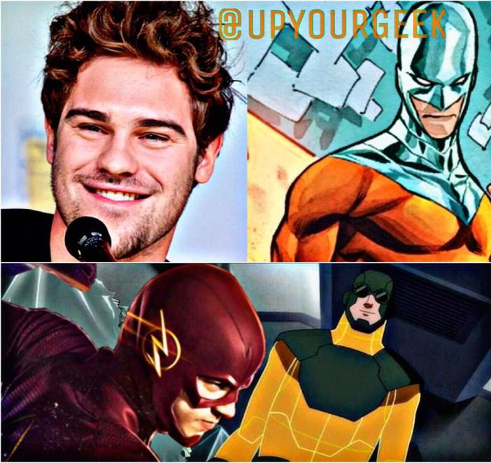 grey damon cast as mirror master