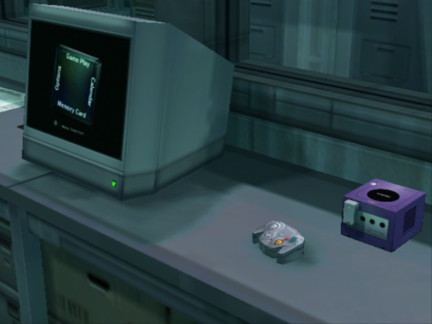 GameCube_in_Lab_(Metal_Gear_Solid_The_Twin_Snakes)