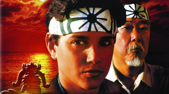 Retro Review: 'The Karate Kid' (1984)   Up Your Geek