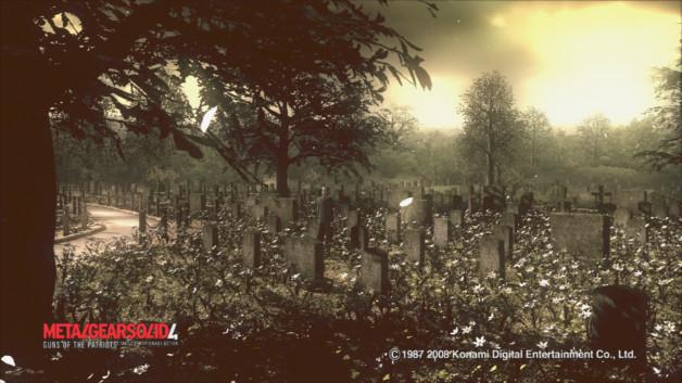 Main_Screen_(Metal_Gear_Solid_4)