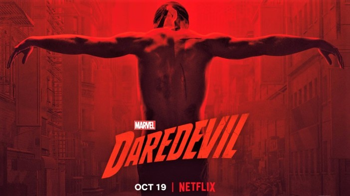daredevil season 3 Poster 2