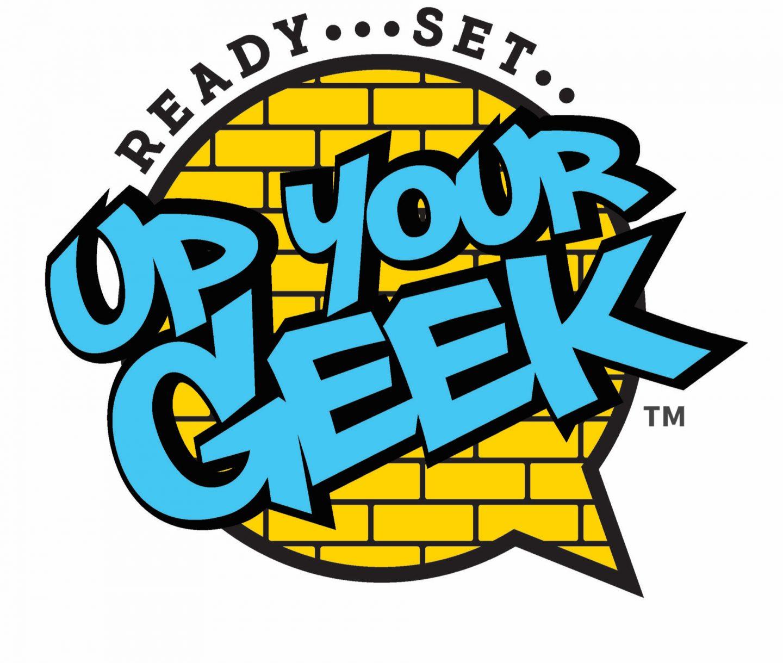 Disney | Up Your Geek